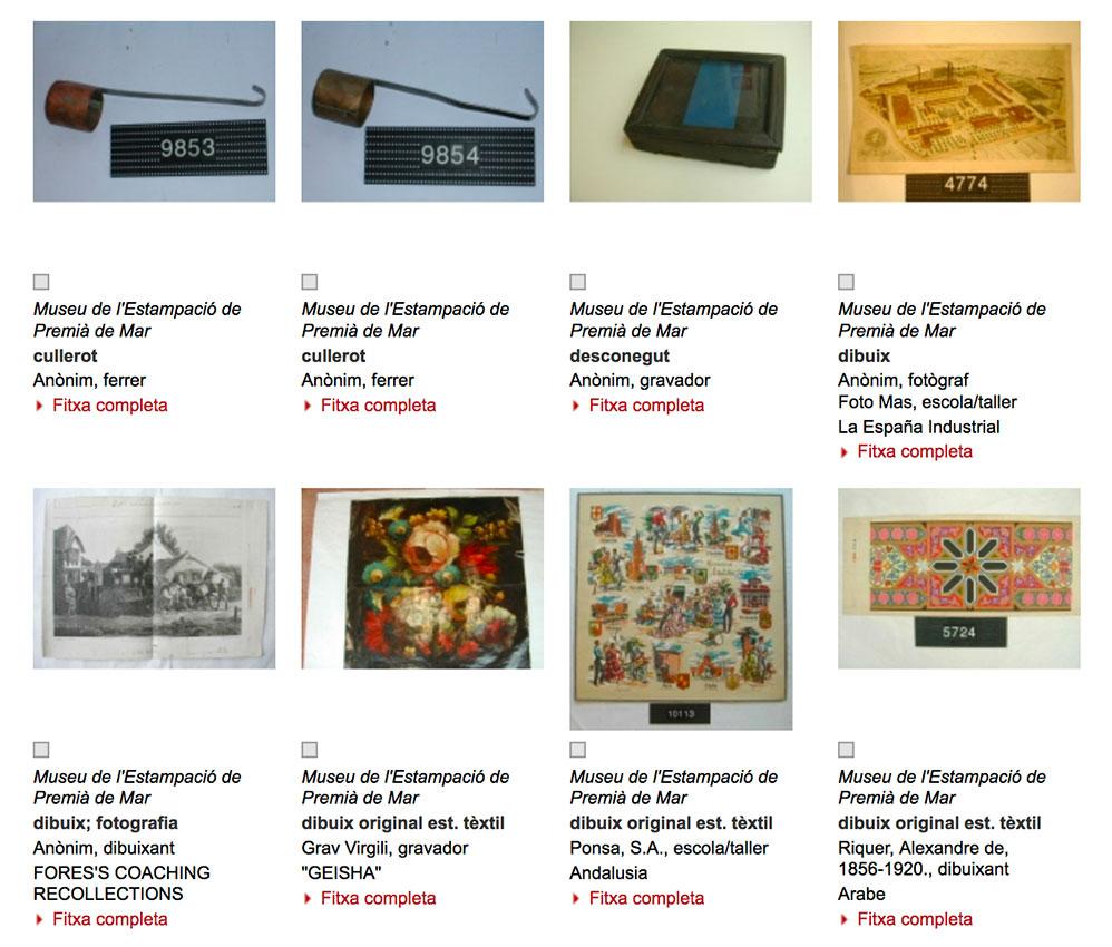 Museus en línia